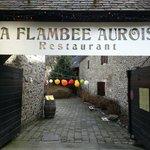 Photo de La Flambee Auroise