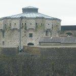 The Castle's Keep