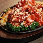 Try anything from our Exotic Sizzler's Menu. Your really going to love it at Kobe Sizzlers Goa!