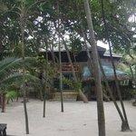 Island Pearl area