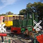 Associacio Alacantina d'Amics Del Ferrocarril