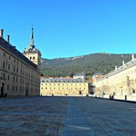El Escorial (near Madrid)