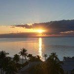 Balcony Sunrise 1