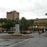 Punda - Hotel Plaza