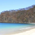 Praia Virador, no hotel Four Seasons