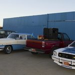 Some of the Classical Cars
