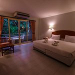 Normel double room