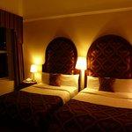 Hotel room 223