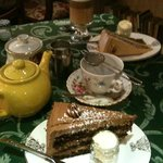 Foto de Tara's Tea Room