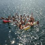 ITH Boat Party Activity