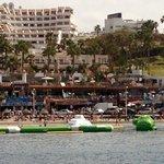 Puerto Colon - Beach / Inflatables