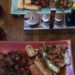 Restaurante Mikai