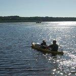Optional Kayaking - amazing