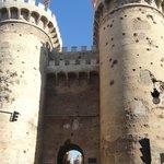 Torres de Quart- Portal de grandes batalhas na Espanha