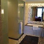 room bathroom