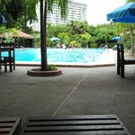 Palm Garden Pattaya - Pool