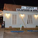 Dupuy's Oyster Shop