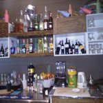 Le Bar du Surf-House