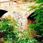 il ponte Romano di età Domiziana
