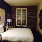 Cool room at Argonaut