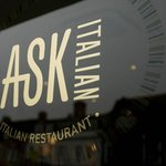 ASK Italian - Ashby de la Zouch