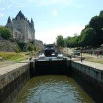 Ottawa, Rideau Canal