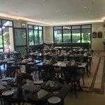 Le Lady's Restaurant