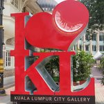 KL City Gallery nearby is worth a visit