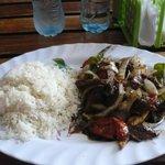 Delicias peruanas