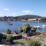 Tranquil Newtown Bay