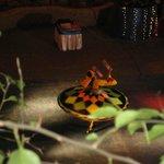 Danzas egipcias