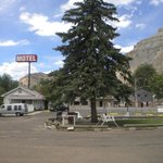Photo de Riverside Motel