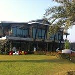 Sasima Very beautyful Villa at ParkChong