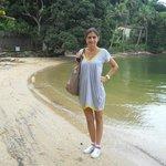 playas del hotel de aguas verdes