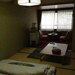 Foto de Jozankei Grand Hotel Annex Fukujuen
