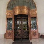 I loved this revolving door