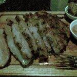 US beef shortplate