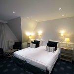 Superior room_Prinsenhof Bruges