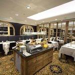 Buffet breakfast_Prinsenhof Bruges