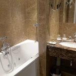 Prinsenhof Bathroom