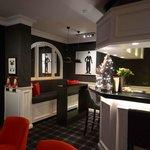 The Bowler_Bar @ Prinsenhof Bruges