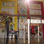 Ayres Portenos Hostel Foto