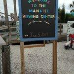 Manatee Viewing Center
