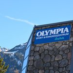 Olympia Sport Center in Seefeld