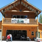 MotoFantasy Lodge