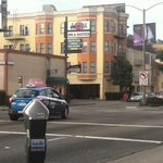 Knights Inn San Francisco/On Lombard Street
