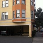 Knights Inn San Francisco/On Lombard Street Foto