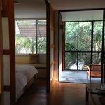 Bangalow Suite