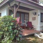 The Beachfront Cottage Room 101