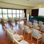 sala riunioni per 80 pax